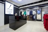 Лавис магазин одежды Киев 1