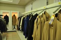 Пальто. Магазин женской одежды в Чернигове Лавис