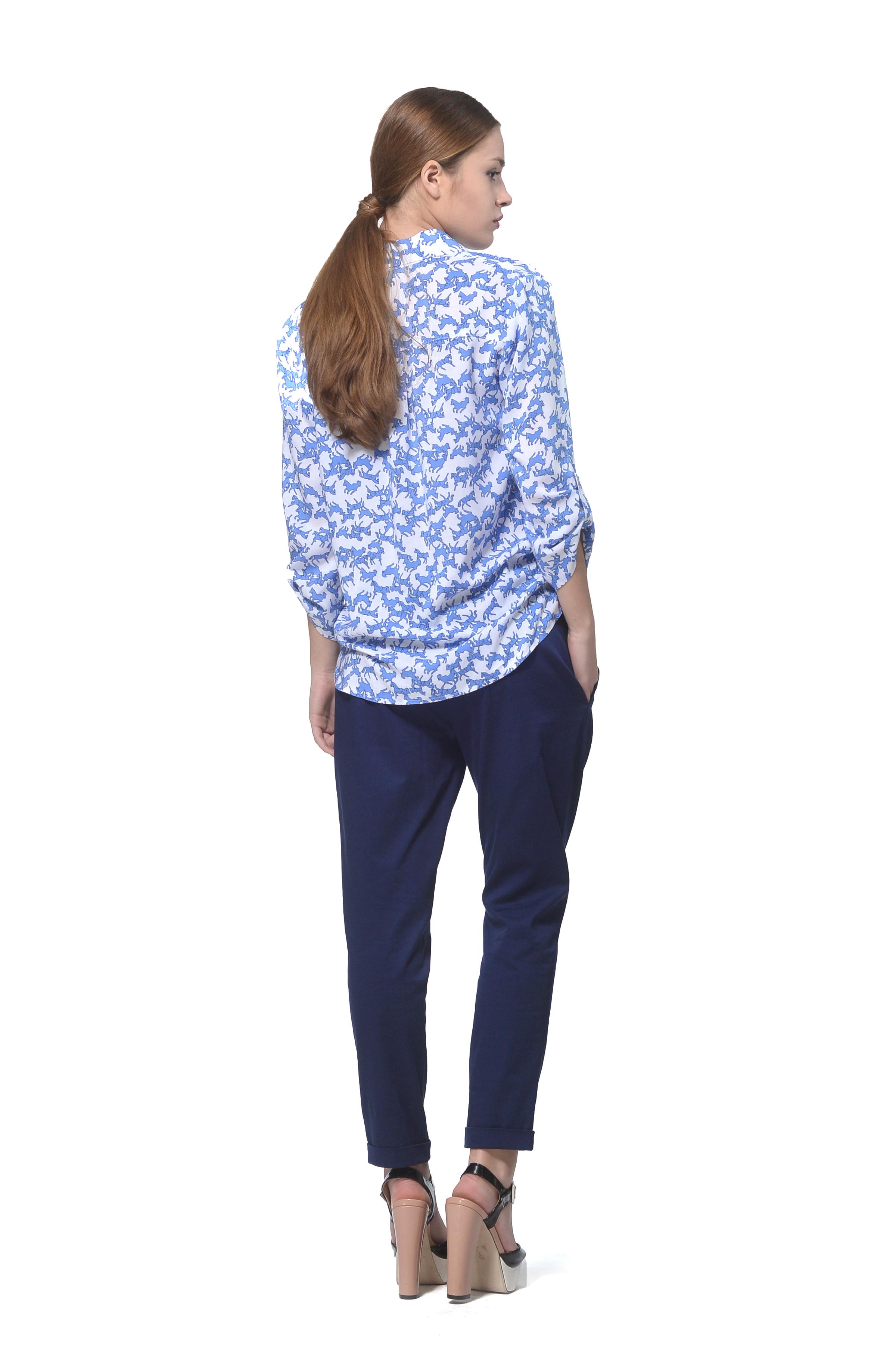 Блуза и брюки доставка