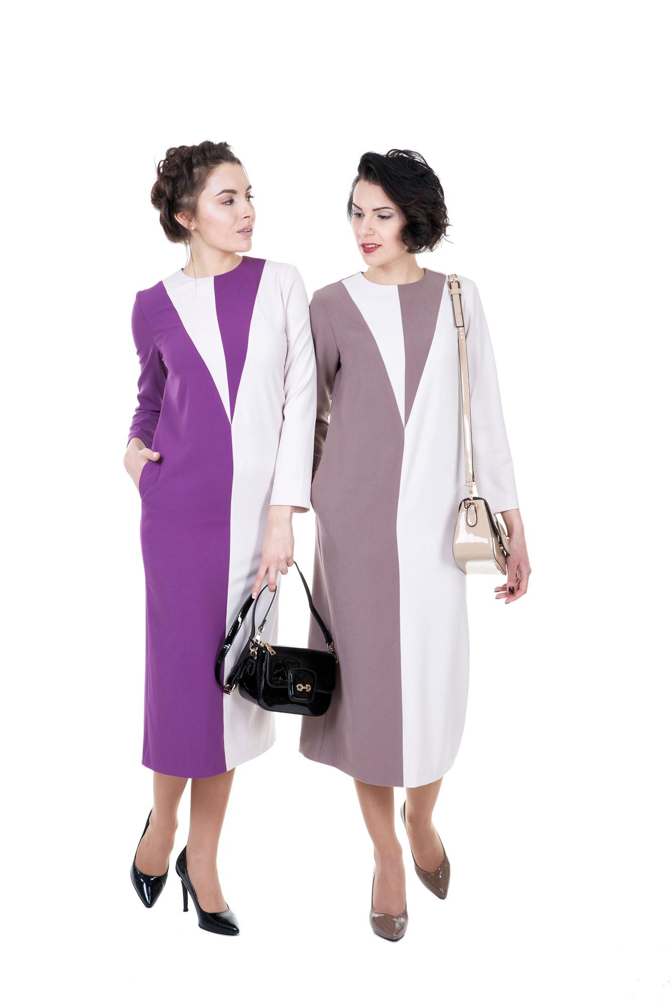 Стильные платья доставка