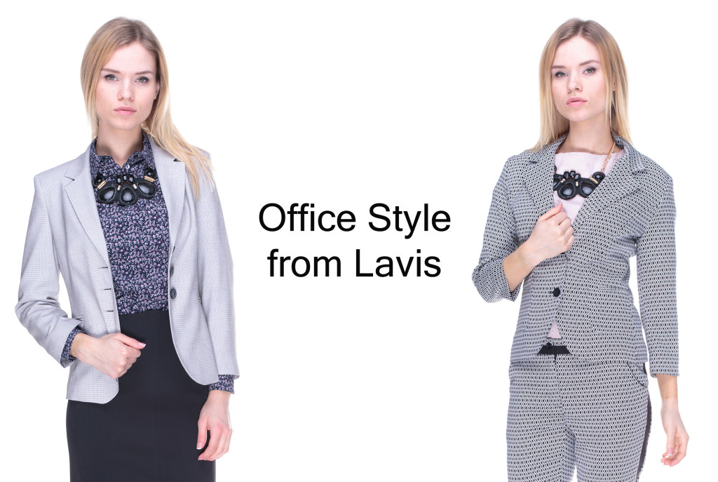Office Style from Lavis