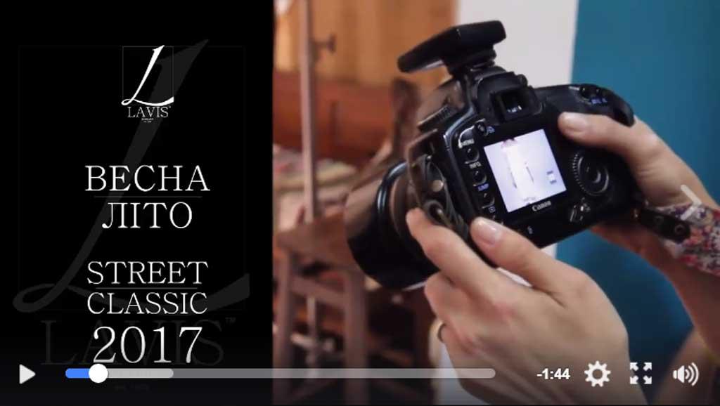 лето-2017-Лавис-видео