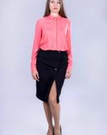 Блуза із-17-7358