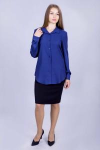 Блуза i3-17-73581