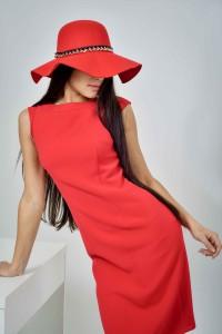 купить-красное-платье-на-корпоратив